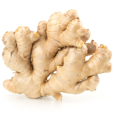 Conventional Ginger